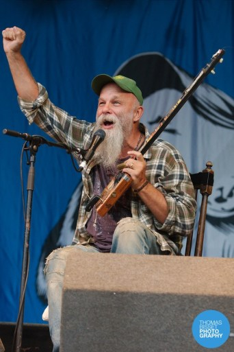 TBP Seasick Steve at Belladrum 2013  DSC5399 - Just Dance