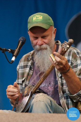 TBP Seasick Steve at Belladrum 2013  DSC5431 - Just Dance