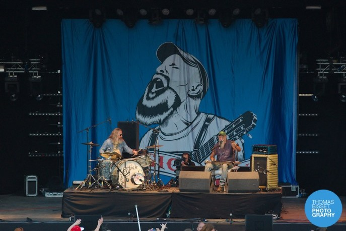 TBP Seasick Steve at Belladrum 2013  DSC5603 - Just Dance