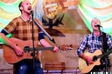 Andy Duncan Fergus Weir 1 - Jocktoberfest 2013 in Pictures