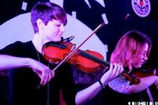 Cairn String Quartet 2 - Jocktoberfest 2013 in Pictures