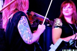 Cairn String Quartet 5 - Jocktoberfest 2013 in Pictures