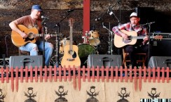 Willie Tabs Macaskill 2 - Jocktoberfest 2013 in Pictures