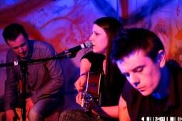 Caroline Truslove 2 - Clutha Fundraiser Day 2 - Pictures