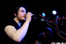 Iain McLaughlin & The Outsiders-1