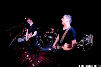 Iain McLaughlin The Outsiders 7 - Clutha Fundraiser Day 2 - Pictures