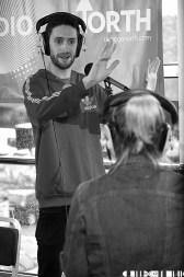 Radio GoNorth- Ally McCrae