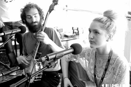 Radio GoNorth- Charlotte Brimner with Robbie Ward