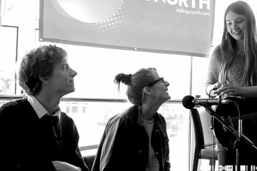 Radio GoNorth Pale Honey 11 - Life on the air