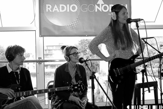 Radio GoNorth- Pale Honey-3