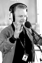 Radio GoNorth- Vic Galloway