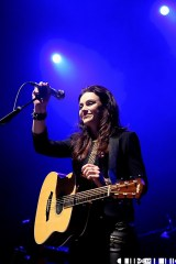 Amy MacDonald - A Night for Scotland: Vote Yes - Pictures