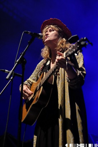 Eddi Reader - A Night for Scotland: Vote Yes - Pictures