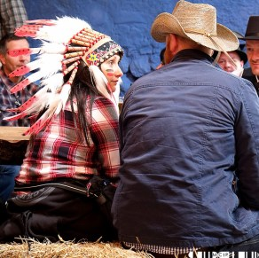 Rodeo Roundup 32 - Cowboys and Indians