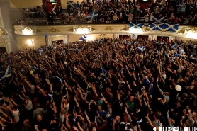 Say Yes - A Night for Scotland: Vote Yes - Pictures