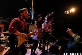 Victorian Trout Conspiracy 10 - Saturday at Jocktoberfest 2014 (2) - Photographs