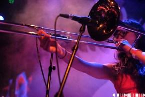 Victorian Trout Conspiracy 3 - Saturday at Jocktoberfest 2014 (2) - Photographs
