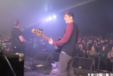 We Were Promised Jetpacks 6 - We were Promised Jet Packs at Brew at the Bog - Pictures