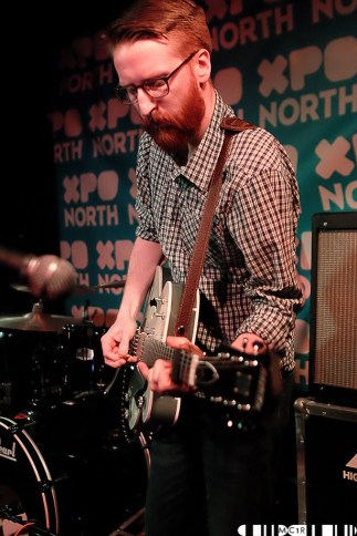The Great Albatross 3 - XpoNorth 10/6/2015 - Pictures