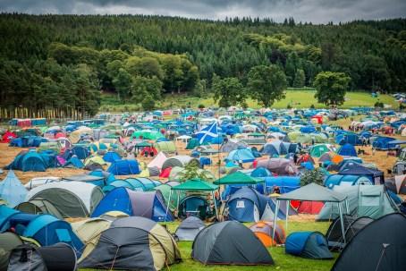 DSC 03632 - Life on the campsites, Belladrum 15 - Pictures