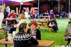 Festival Folk 601 - Life on the campsites, Belladrum 15 - Pictures