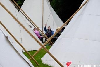 Festival Folk 681 - Life on the campsites, Belladrum 15 - Pictures