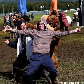 GotR peeps 2 9 - Gentlemen of the Road - More Festival Folk