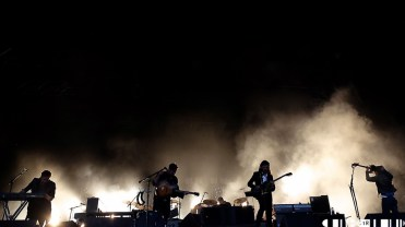 Mumford Sons 41 - Gentlemen of the Road, Mumford & Sons - Pictures