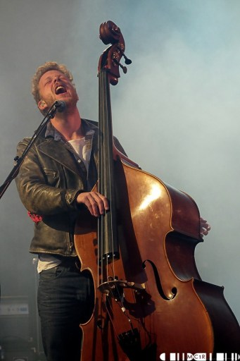 Mumford Sons 5 - Gentlemen of the Road, Mumford & Sons - Pictures