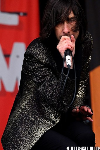 Primal Scream 141 - Gentlemen of the Road, Primal Scream - Pictures