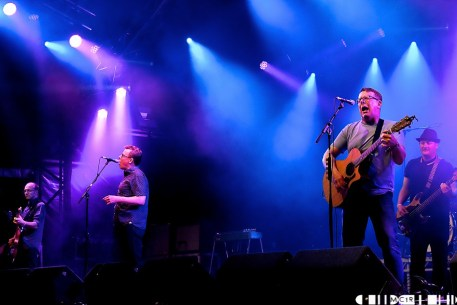 The Proclaimers 9 - The Proclaimers, Belladrum 15 - Pictures