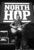 Nicky Aiken at North Hop 2015