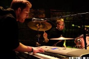 Iain McLaughlin & The Outsiders-4
