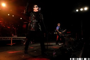 The Damned 16 - The Damned, Loopallu 2015 - Pictures