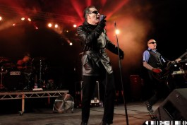 The Damned 22 - The Damned, Loopallu 2015 - Pictures