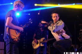 The Temperance Movement 11 - The Temperance Movement, Loopallu 2015 - Pictures