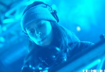 Monki at Groove CairnGorm 2016