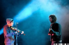 The Elephant Sessions at Groove CairnGorm