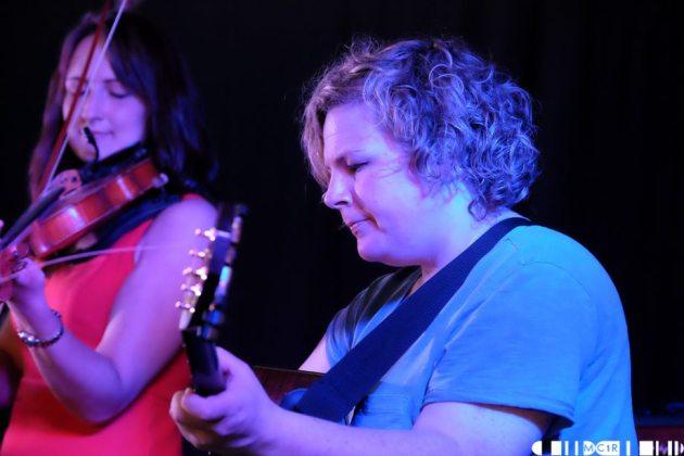 Blazin Fiddles at Brew at the Bog 2016