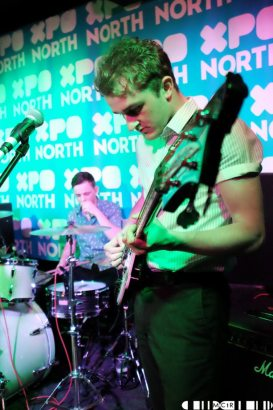 Other Humans at XpoNorth 2016 4 - XpoNorth 16, Day 2 - Images