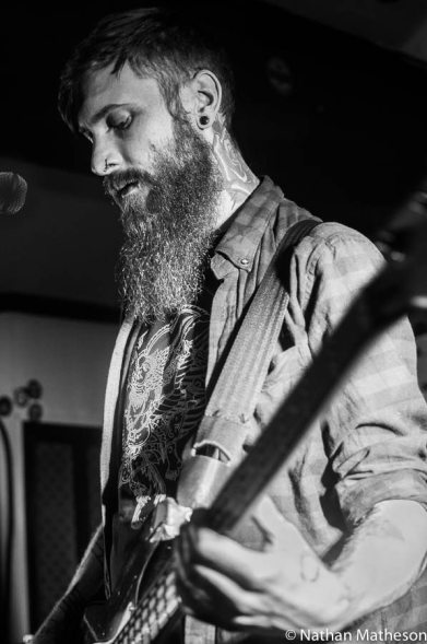 Pure Grief at XpoNorth 2016 3 of 4 - XpoNorth 16, Day 2 - Images