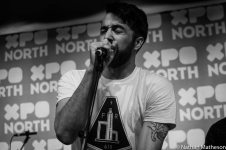 The Youth and The Young at XpoNorth 2016 2 of 2 - XpoNorth 16, Day 2 - Images