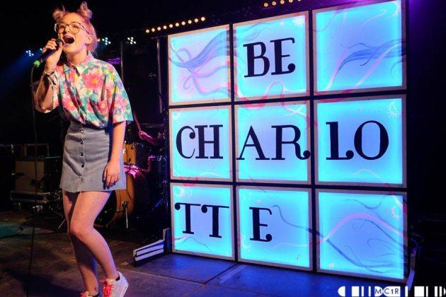 Be Charlotte at Belladrum