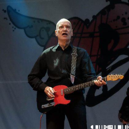 Wilko Johnson at Belladrum 2016
