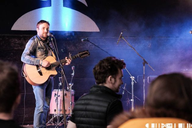 Dougie Scott at Jocktoberfest 2016