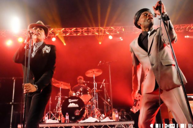 The Selecter at Loopallu 2016