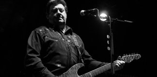 Stiff Little Fingers, Ironworks, Inverness 18/3/2017
