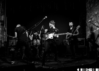 Bloodlines at Northen Roots 2017