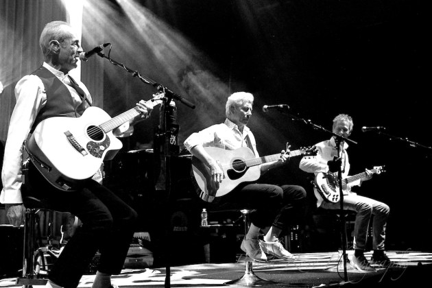 Status Quo at Inverness Leisure Centre 20:6:2017