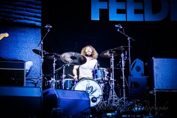 Feeder at Belladrum 2017 Feeder at Belladrum 2017 3 - Feeder, 4/8/2017 - More Images